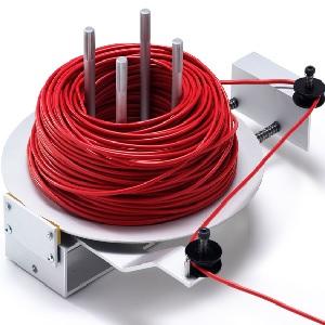 machine de déroulage de cable SP101