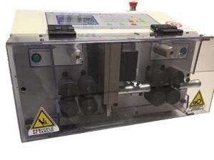 machine de coupe et denudage TSC35