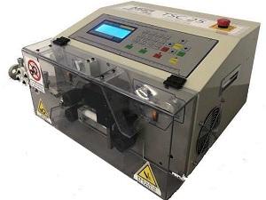 machine de coupe et denudage TSC25