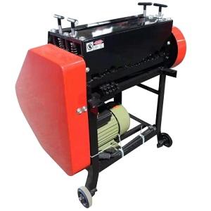 machine de separation de cuivre