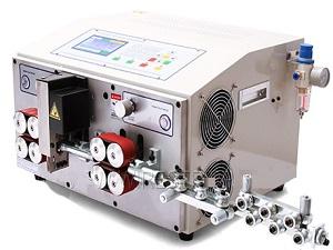 machine de coupe et denudage TSC50PRO