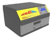 smt-reflow-oven prototype