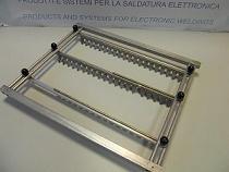 Machine de brasage à la vague - Wave soldering machine