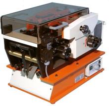 C043E C043ES Coupe, cambrage pour composant axial IN TAPE