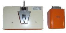 C052B Coupe, cambrage pour composant radial unitaire