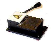 C055H3 Shear cutting pour composant radial unitaire
