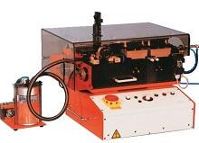C069 Coupe formage pour composant transistor en tube