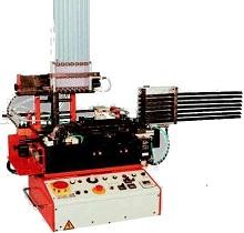 C069S C075 Coupe formage pour composant transistor en tube