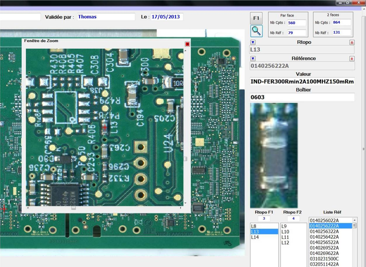 orion industry logiciel aide au c u00e2blage visu